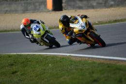 LeeWilloRacing and PRF