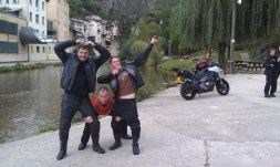 Dragon Moto Tours Motorcycle Jonathan Owens P3 Tuning