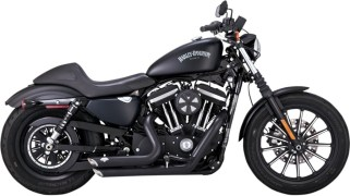 Harley Davidson Liverpool Vance and Hines P3 Tuning