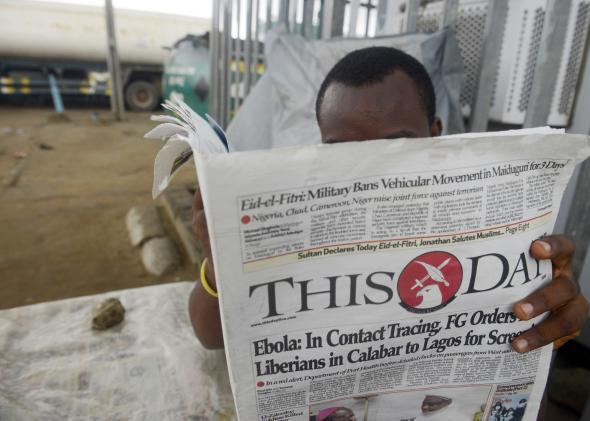 COVID-19 is quietly threatening the future of Nigerias news media | TechCabal