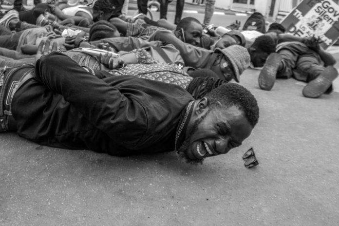 Nigerians End SARS protest
