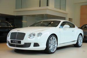 Bentley/賓利汽車介紹-Bentley/賓利價格-8891新車
