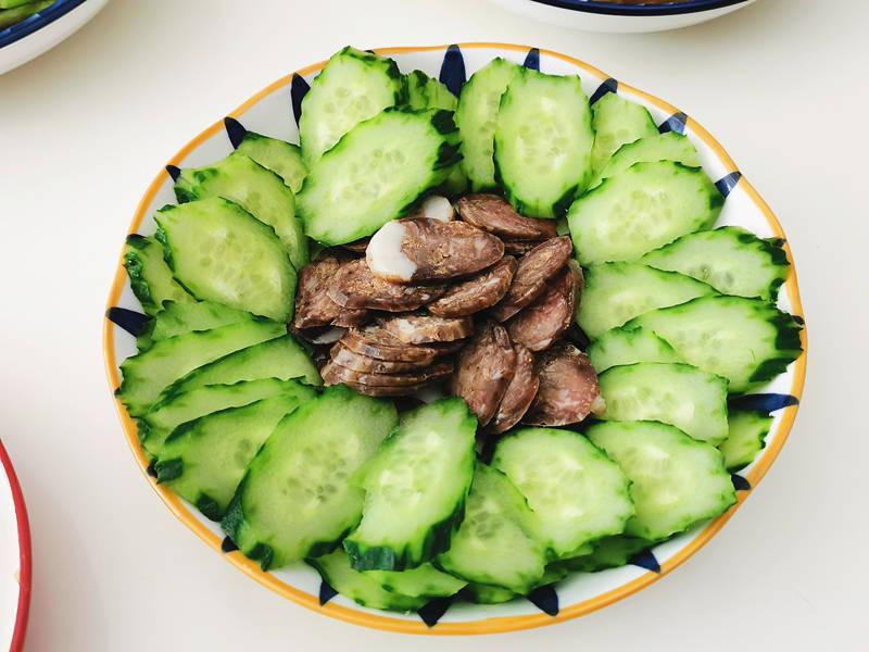 原創  春節吃膩了大餐,做些簡單營養的午餐,量不多全吃光不浪費