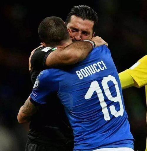 跟中國足球一樣墮落十幾年的意大利隊。2022年世界杯有戲嗎?_預賽