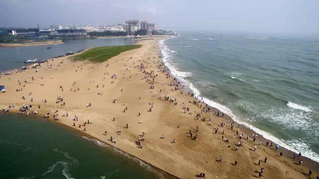 微專題:沙嘴,青螺灣距離村莊有一公里左右的距離,不要傻傻分不清楚_玉帶灘