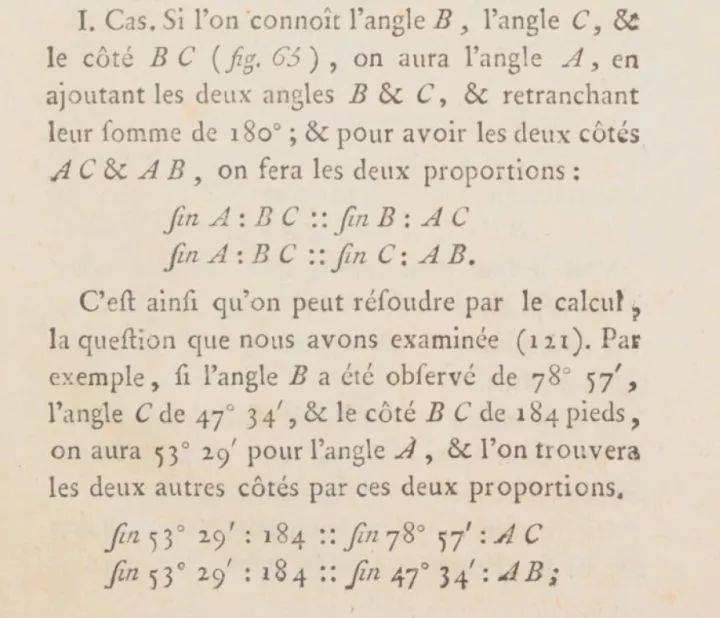 拿破侖時代的炮兵究竟數學要多好?_教材