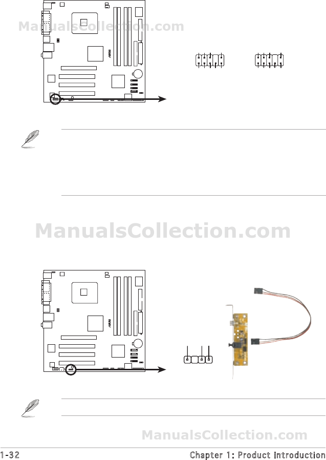 ASUS P5GV-MX MANUAL PDF