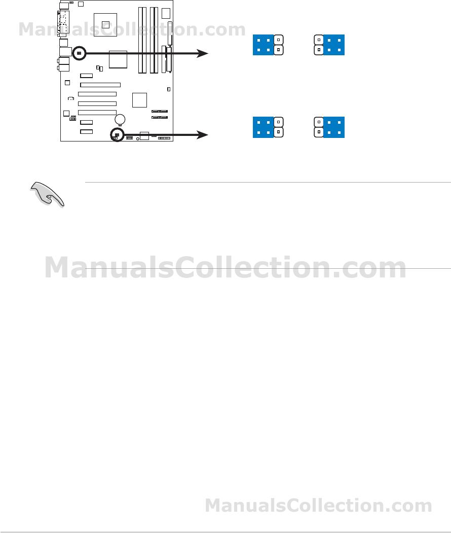 ASUS P5GD1 MANUAL PDF