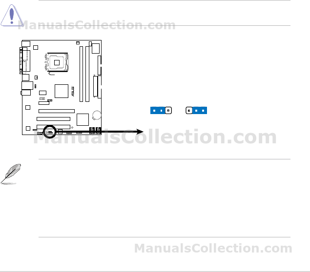 ASUS P5KPL-CM MANUAL PDF