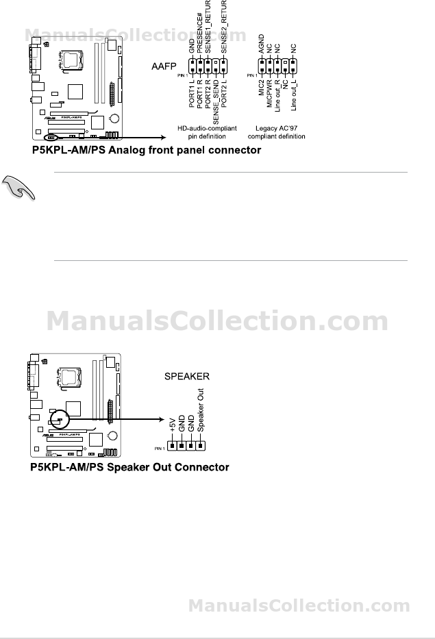 ASUS P5KPL-AM PS MANUAL PDF