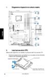 ASUS P5Q SE2 European Quick Start Guide