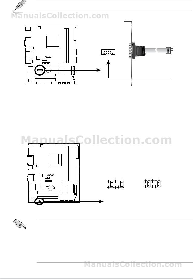 ASUS M2N-VM DVI MANUAL PDF