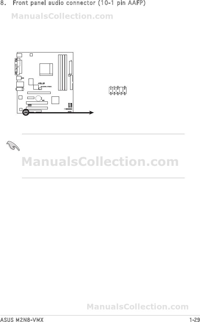 M2N8-VMX MANUAL PDF