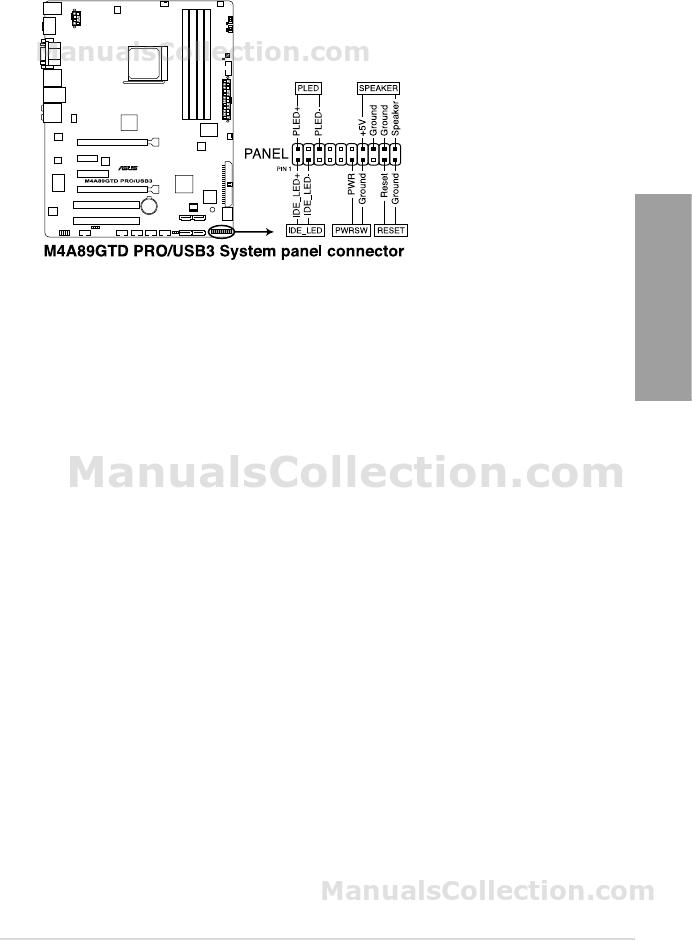 ASUS M4A89GTD PRO MANUAL PDF