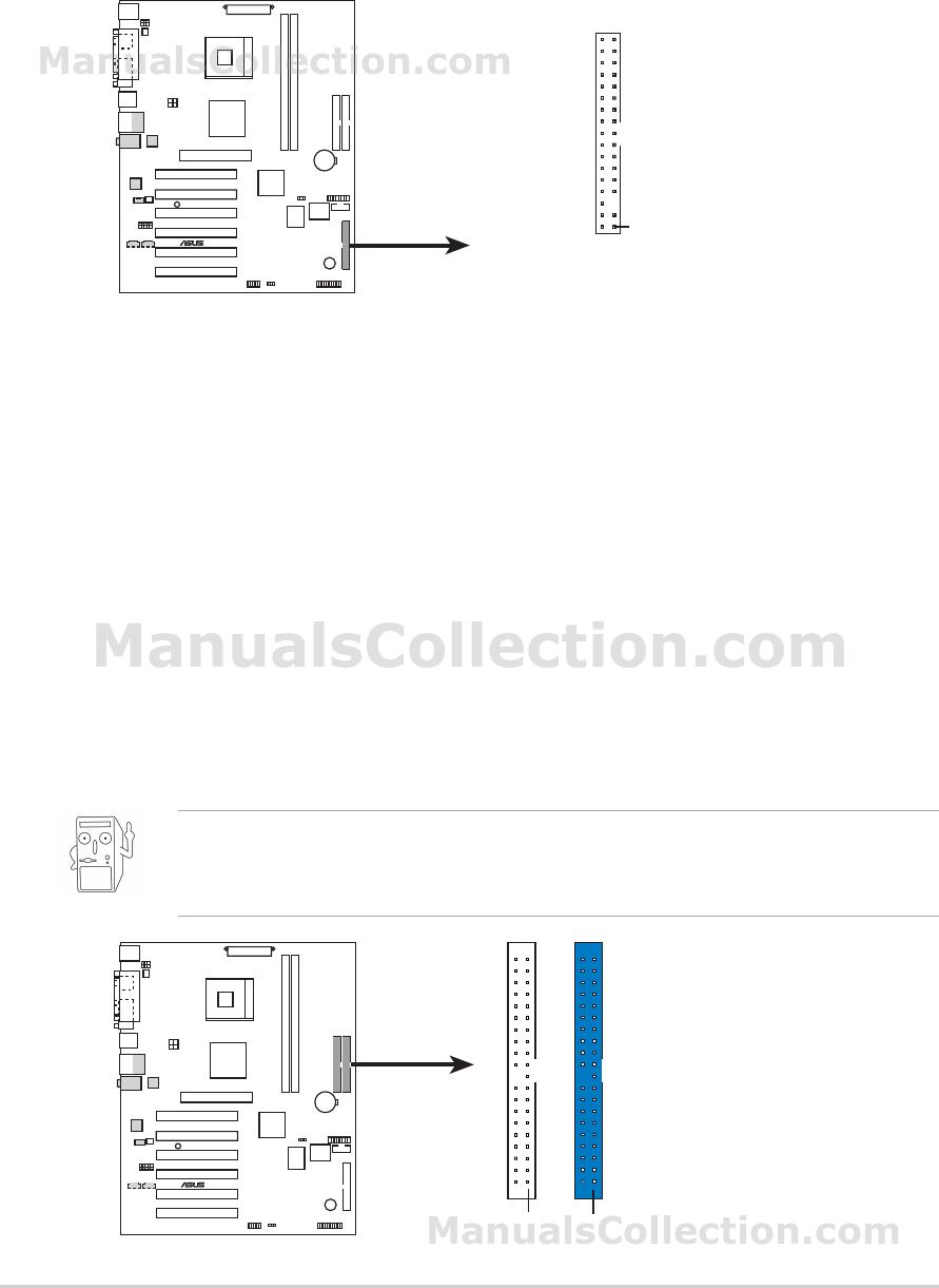 ASUS P4S-X MANUAL PDF