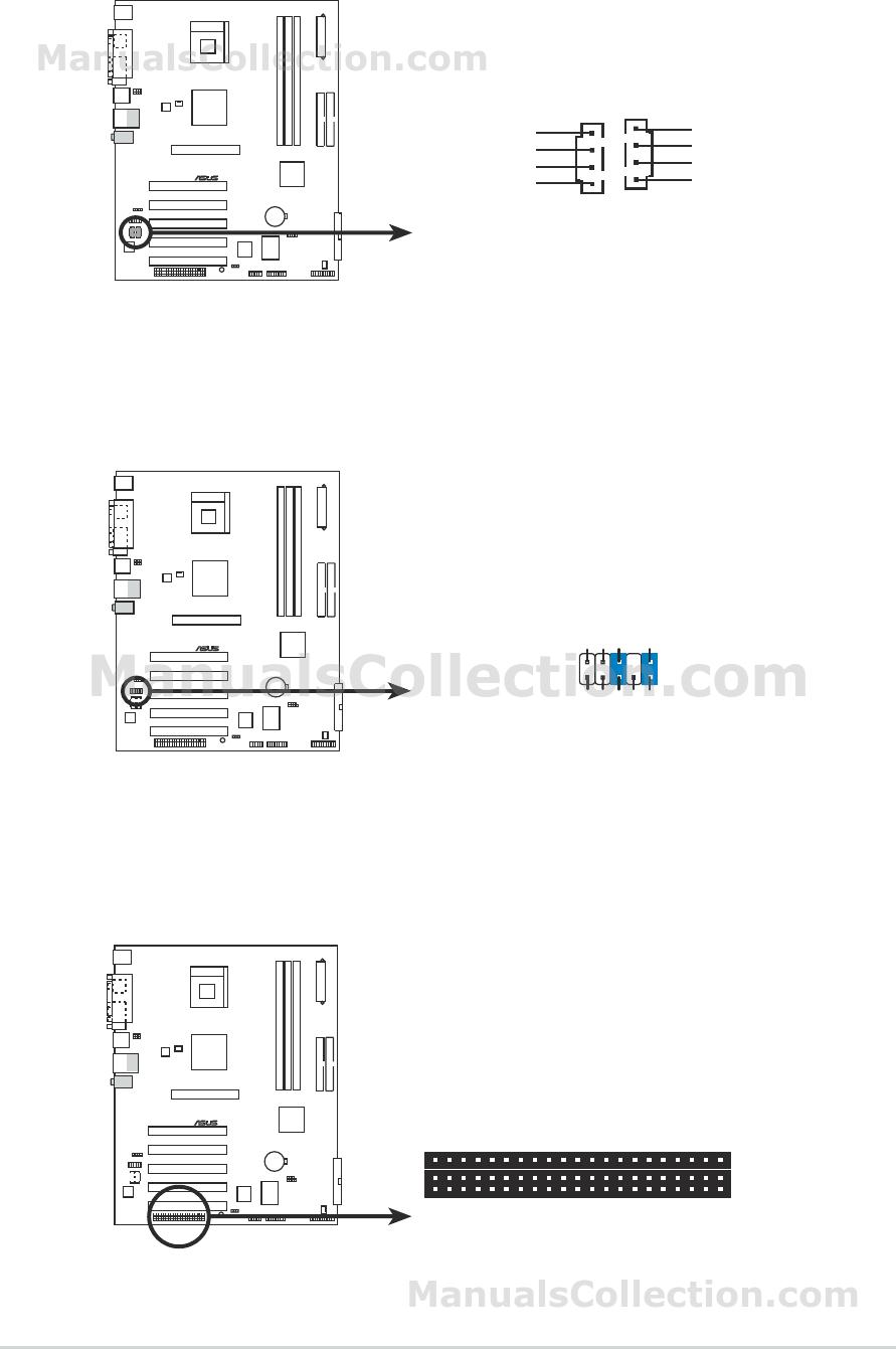 ASUS P4S800 MANUAL PDF