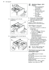 Aeg KRW7600 User Manual (Dansk)