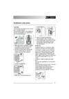 Zanussi ZWF16581W User Manual (English)