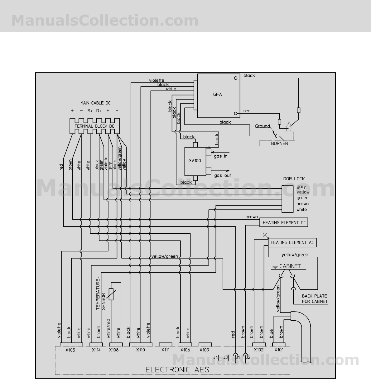 rv fridge wiring diagram onan generator marine dometic rm8501 29 images