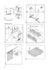 Juno-Electrolux JKU6438 Manual (Deutsch)