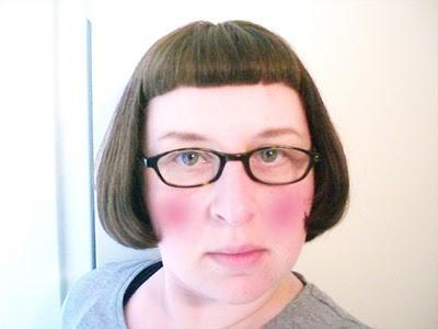 Pony Frisur Brillentraeger Hochzeits Und Frisur Ideen Und