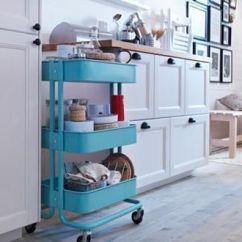 Modern Kitchen Cart Aid Oven 18年装修老师傅的7个经验 解决了中国人现代厨房难用的问题 北京时间 小户型厨房 买一架厨房推车 可以解决东西多的问题 即使厨房里的位置不够大 平时把厨房推车扔在餐厅里 等到要用时再推到厨房也完全可行 厨房推车的上层可以防止