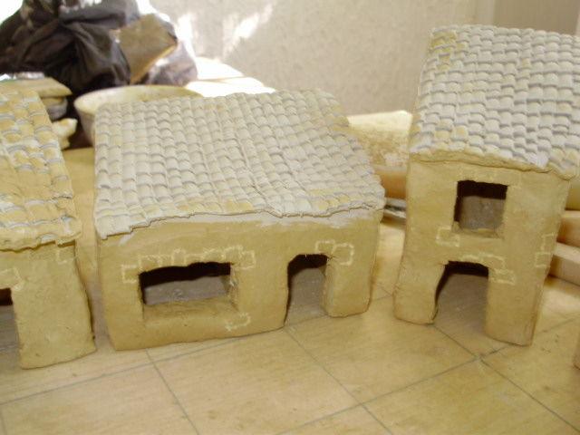 Maison Alsacienne Miniature La Magie De Nol With Maison