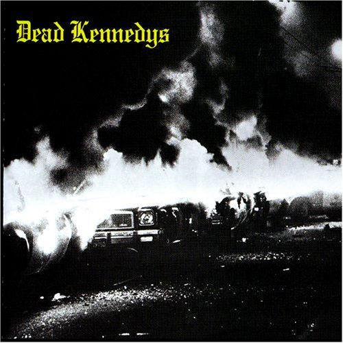 "Fresh Fruit For Rotting Vegetables"" - Dead Kennedys - Rock Fever"
