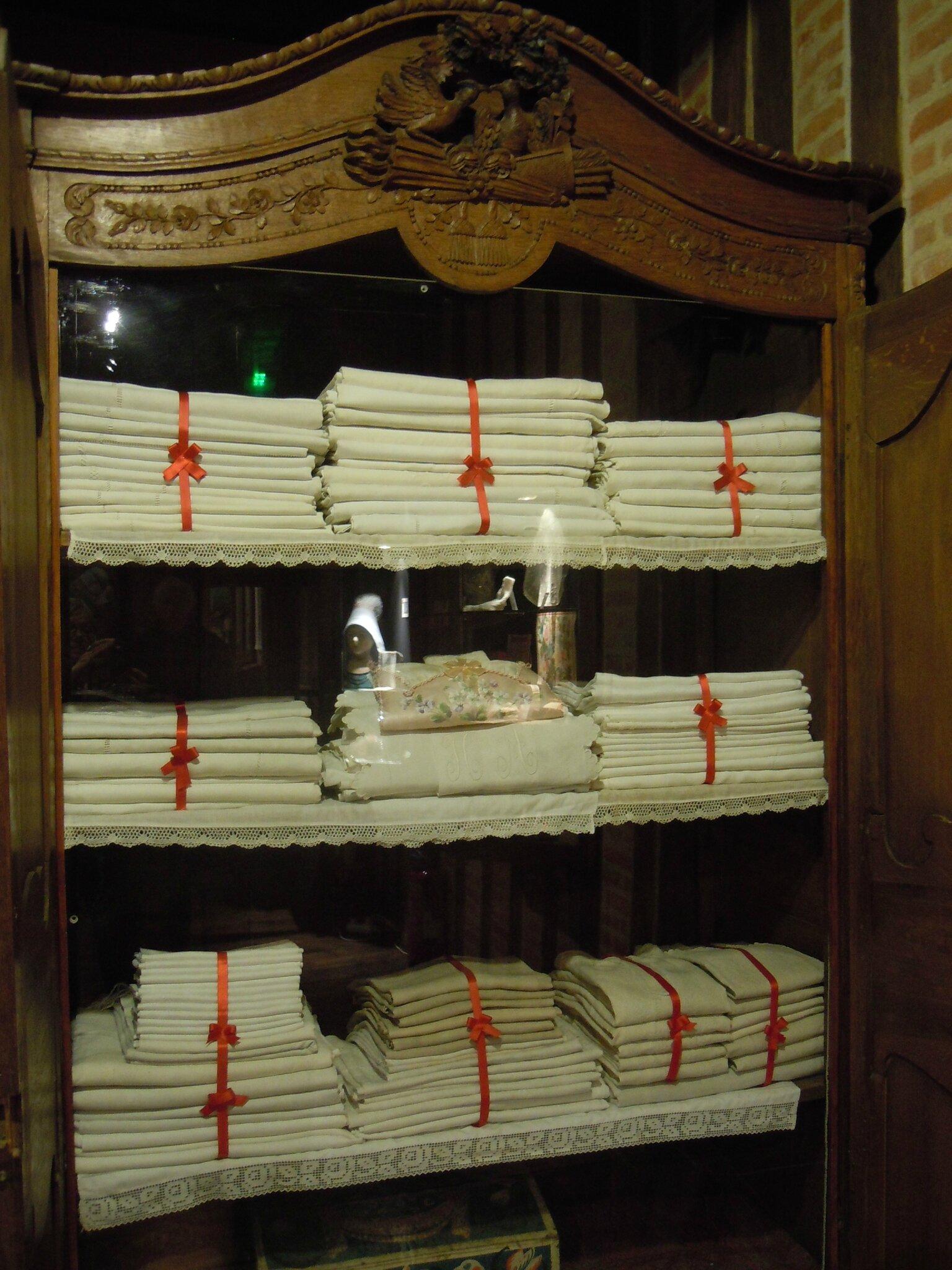 Traditions Et Arts Normands Carton Et Chiffons