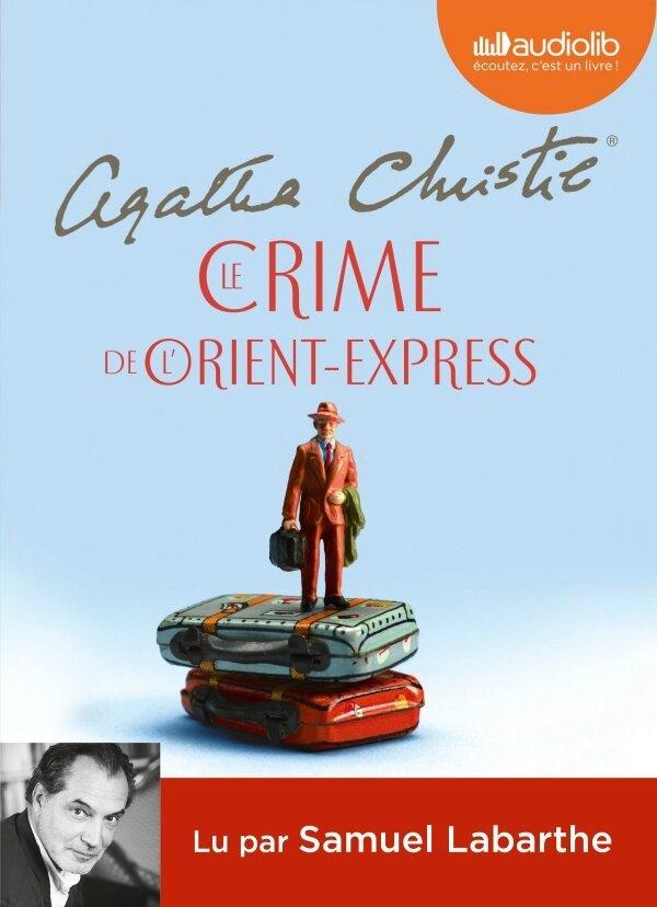 Le Crime De L'orient Express Ddl : crime, l'orient, express, Crime, L'Orient-Express