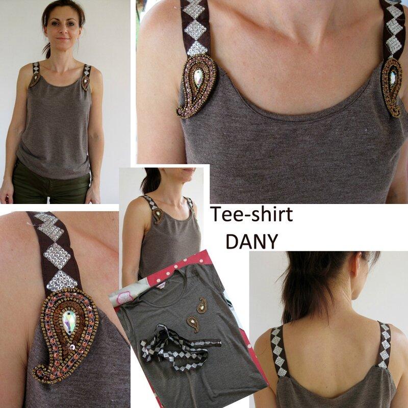 Tee-shirt Dany