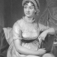 Jane Austen - Chawton