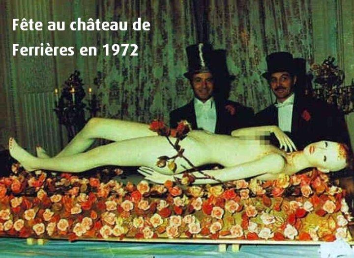 rothschild-illuminati-ball-1972 Ferrières - Copie
