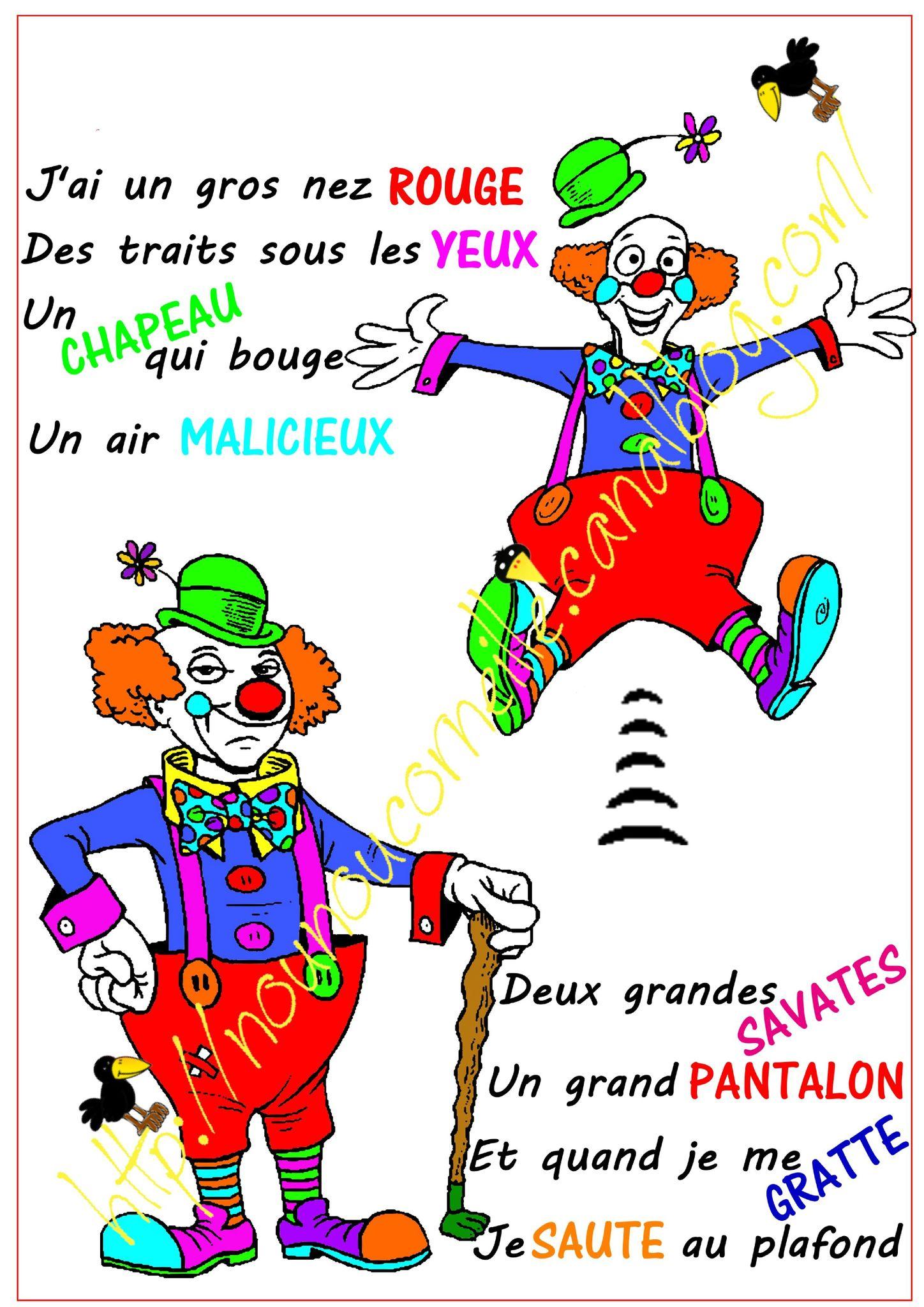 Jai Un Gros Nez Rouge : rouge, Rouge, (version, Courte), Photo, Comptines, Illustrées, Nounou, Corneille