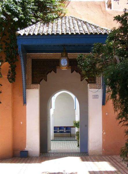 Maroc-marrakech-palais-bahia (1)