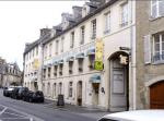 Hôtel Louvres