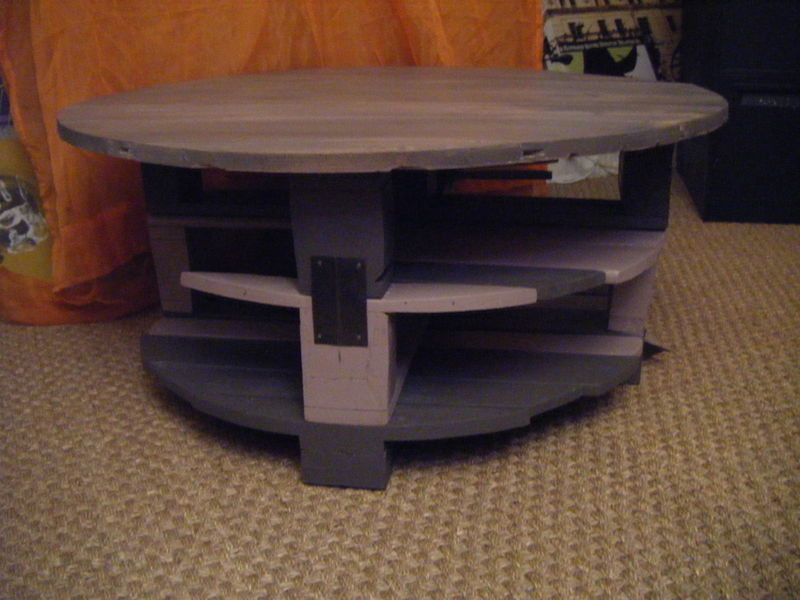 Table Basse Seconde Main Cration
