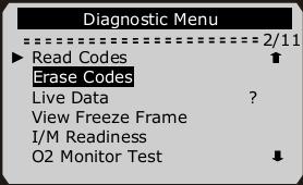 P0193 Obd Ii Trouble Code Fuel Rail Pressure Sensor