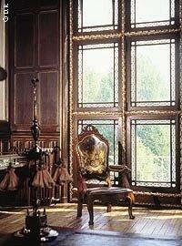 emile zola m dan maisons d crivains. Black Bedroom Furniture Sets. Home Design Ideas