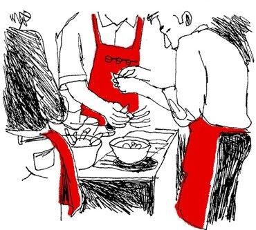 Roellinger Cours De Cuisine