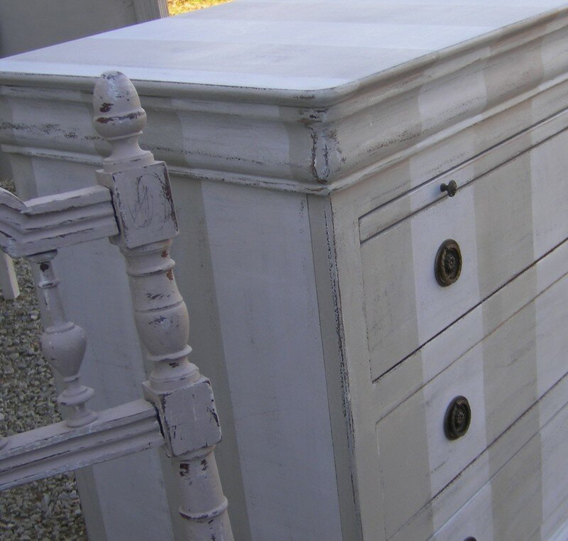 Relooking Meuble Louis Philippe Repeindre Meuble Louis