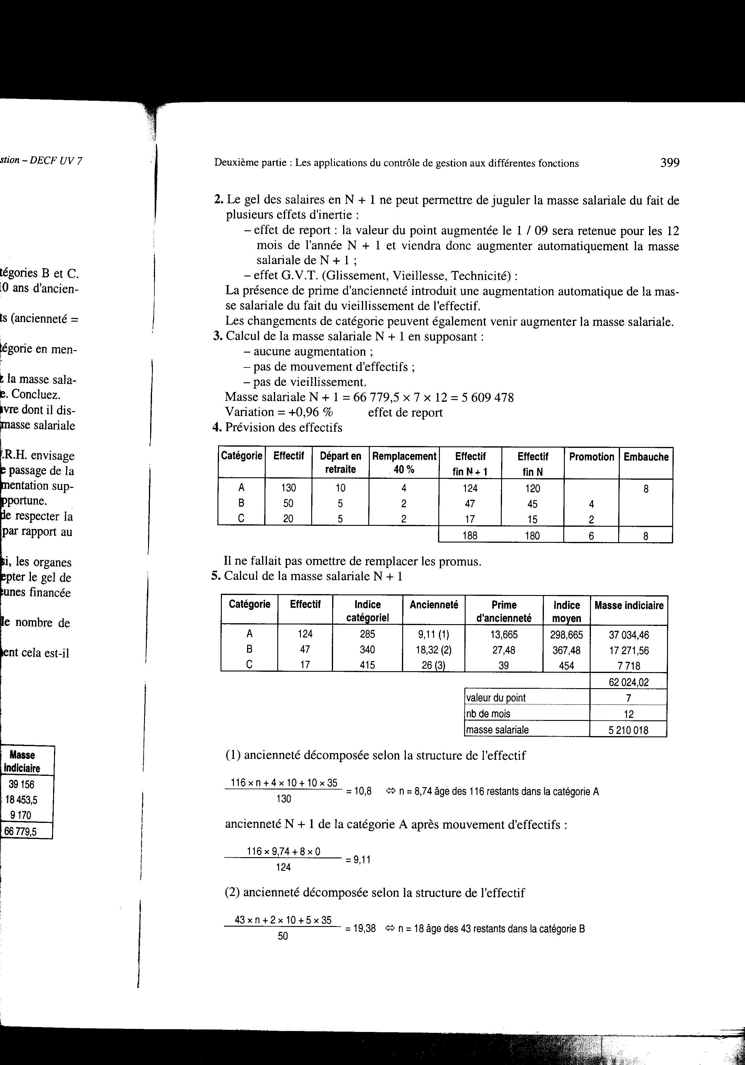 Calcul De La Masse Salariale : calcul, masse, salariale, Master, Masse, Salariale, Comptabilité,, Contrôle, Gestion,, Audit, Scilien), Masters., Instruments, Outils, Gestion, Situation, Crise.