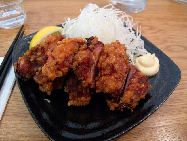 Cours Cuisine Japonaise Paris