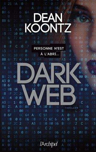 Dark Web Dean Kontz