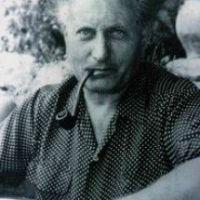 Jean Giono - Lou Paraïs à Manosque