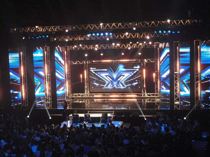The X Factor HD wallpapers free download   Wallpaperbetter