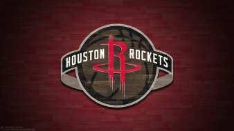 Basketbol, Houston Rockets, Logo, NBA, HD masaüstü duvar kağıdı
