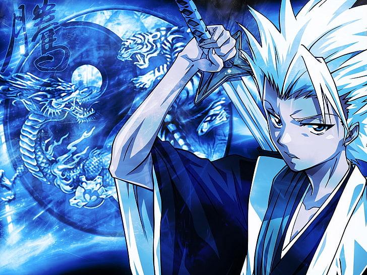 Male Anime Character Wallpaper Guy Look Sword Skeleton Eyes Hd Wallpaper Wallpaperbetter