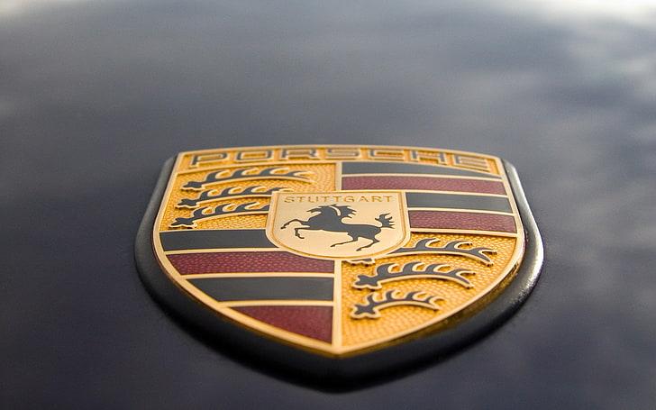 Latvian carmaker dartz is not your typical automaker. Porsche Logo Hd Wallpapers Free Download Wallpaperbetter