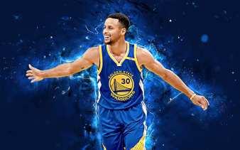 Basketbol, Stephen Curry, Golden State Warriors, NBA, HD masaüstü duvar kağıdı